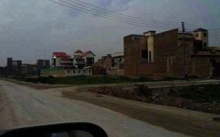 5 Marla Plot Is Available For Sale Hayatabad Phase 2, Peshawar.