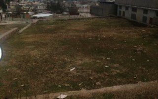 5 Marla Plot For Sale Regi Model Town, Peshawar