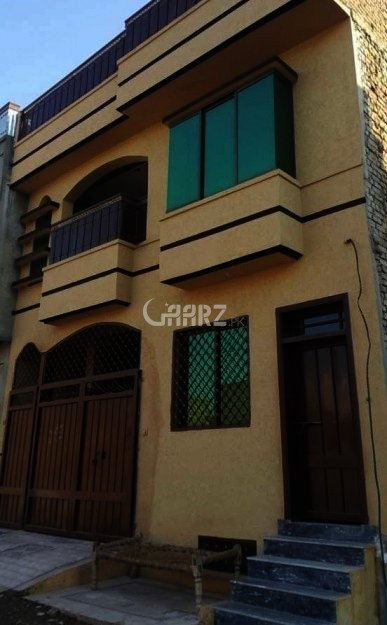 5 Marla Portion For Rent In Hayatabad Phase 7, Peshawar