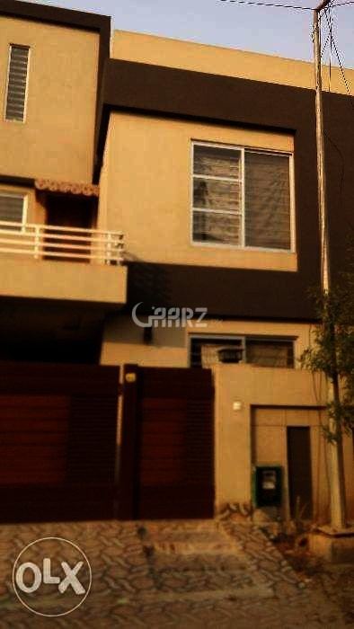 5 Marla Portion For Rent In Umer Block Bahria, Lahore