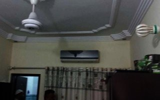 5 Marla Portion For Sale In Nazimabad-3