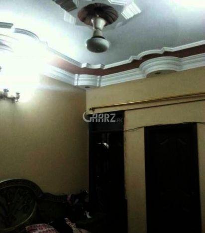 5 Marla Lower Portion For Sale In Nazimabad, Karachi