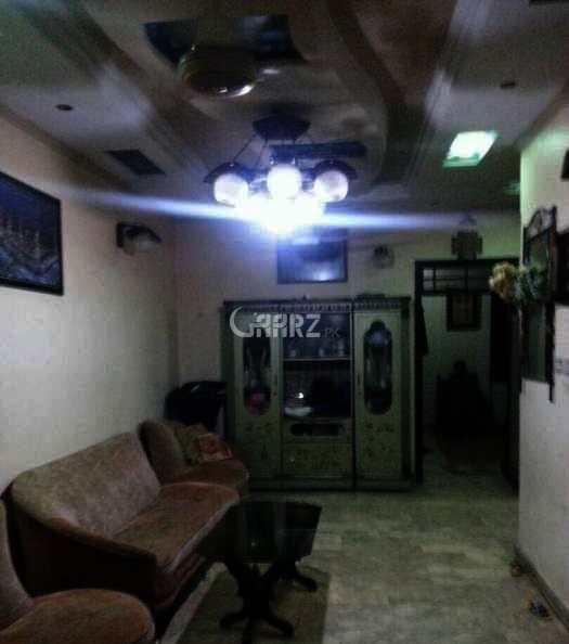 5 Marla Lower Portion For Sale In Nazimabad, Karachi