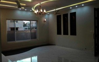 5 Marla Portion Is Available For Rent Hayatabad Phase 1