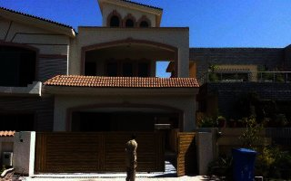 5 Marla Plot For Sale In DHA Phase-9 Block A, Lahore