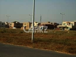 5 Marla Residential Plot for sale in DHA 9 Town - Block A, Lahore