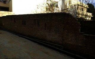 5 Marla Residential Plot  For Sale Regi Model Town, Peshawar.
