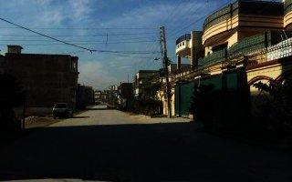 5 Marla Residential Plot  For Sale Regi Model Town, Peshawar