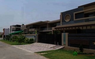 5 Marla Residential Plot No. 1082 In Block A DHA 9, Lahore.