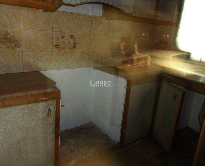 5 Marla Single Storey House For Rent In Bahria Town Sector B, Lahore