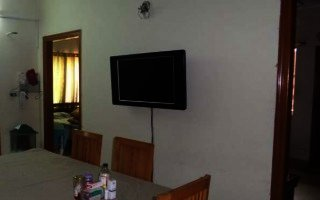 5 Marla Single Story House For Sale In Saadi Town