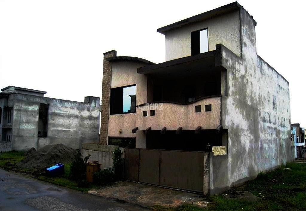 5 Marla Upper Portion For Rent In Khayaban e sir syed, Rawalpindi