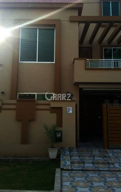 5 Marla Upper Portion For Rent In Bahria Town Sector-C, Lahore