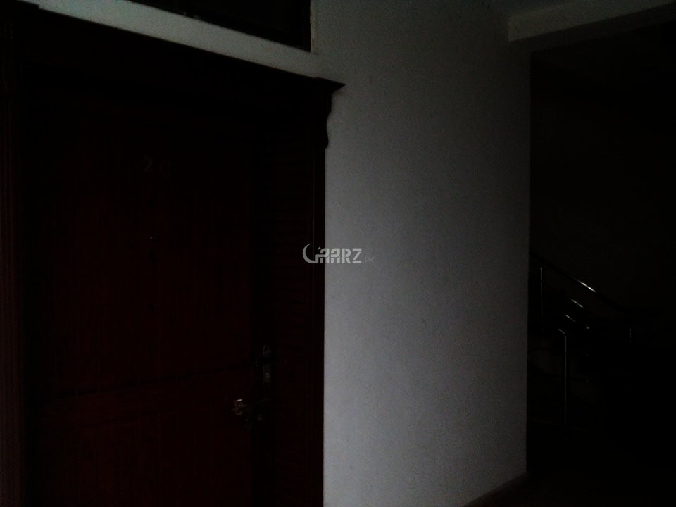 5 Marla Upper Portion House  For Rent In Nargis Block, Lahore