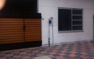5 Marla Upper Portion For Rent In Nargis Block, Lahore