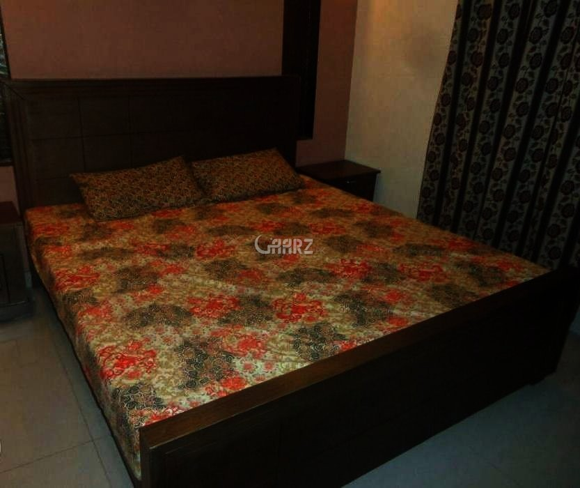 5 Marla Upper Portion For Rent In Sector-D Bahria Town, Lahore