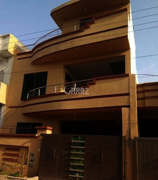 5 Marla Upper Portion For Rent In Umer Block Bahria Town, Lahore