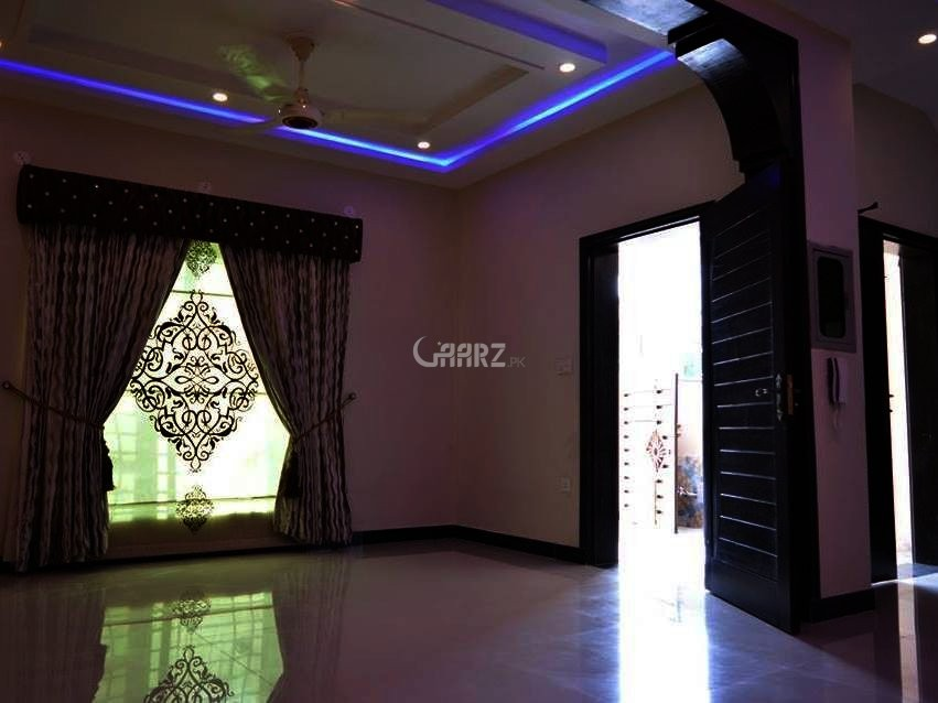 5 Marla Upper Portion House For Rent In Johar town Lahore