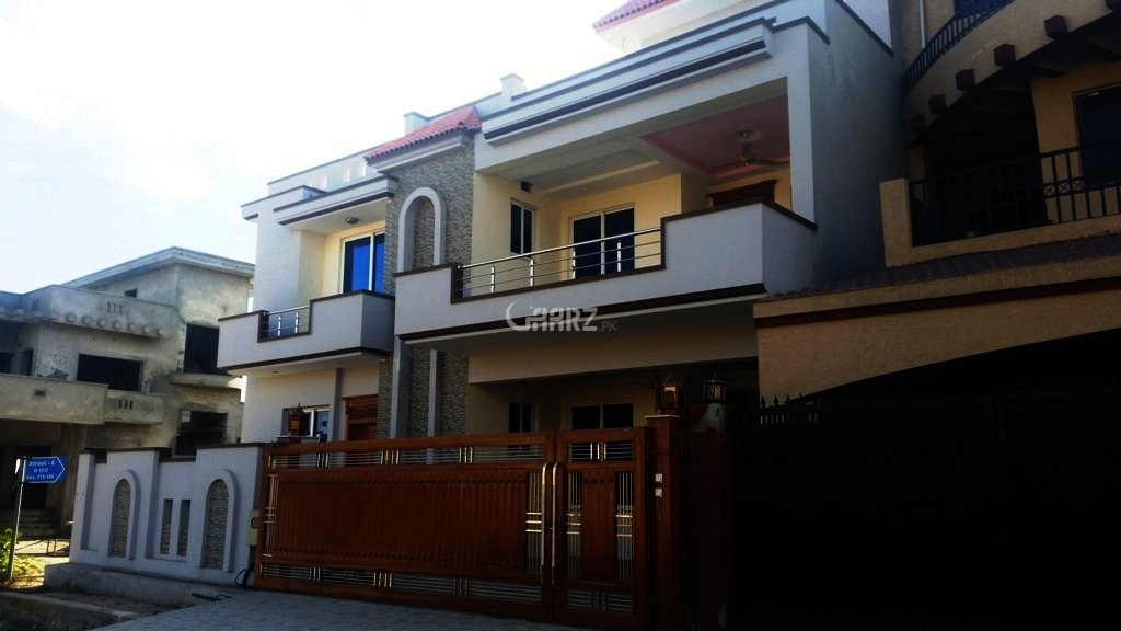 5 Marla Used House For Sale In Saadi Town, Karachi