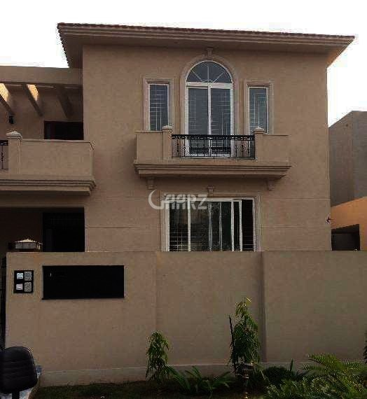 5 Marla VIP Portion For Rent In Bahria  Usman Block
