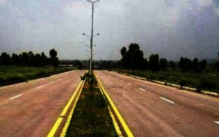 5 Mrala Plot For Sale In Bharia Education And Medical City, lahore