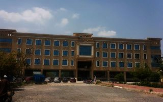 65000 Square Feet 5 Story Brand New Plaza For Rent In Golra Moor, Islamabad