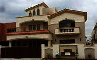 1 Kanal House For Rent in E 11/3, Islamabad