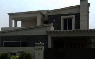 500 Square Yard House For Rent In F-10/2, Islamabad