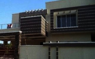 1 Kanal House for Rent in F-10/2