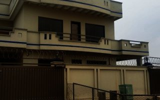 1 Kanal House for Rent in F-10/2,Islamabad