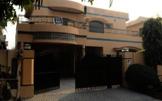 500 sq yd  House for Rent in F 10/3