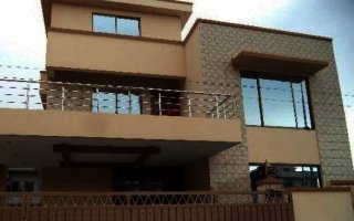 1 Kanal House For Rent In F-10/3, Islamabad