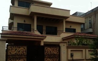 1 Kanal House for Rent In F 10/3