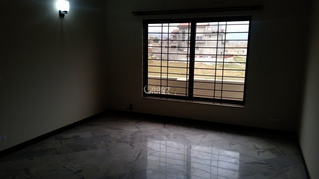 1 Kanal Lower Portion House For Rent In F 11/1, Islamabad
