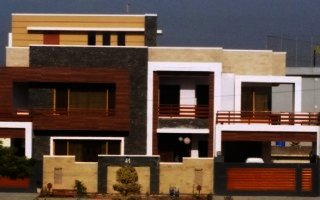 1 Kanal House for Rent in F 11/2