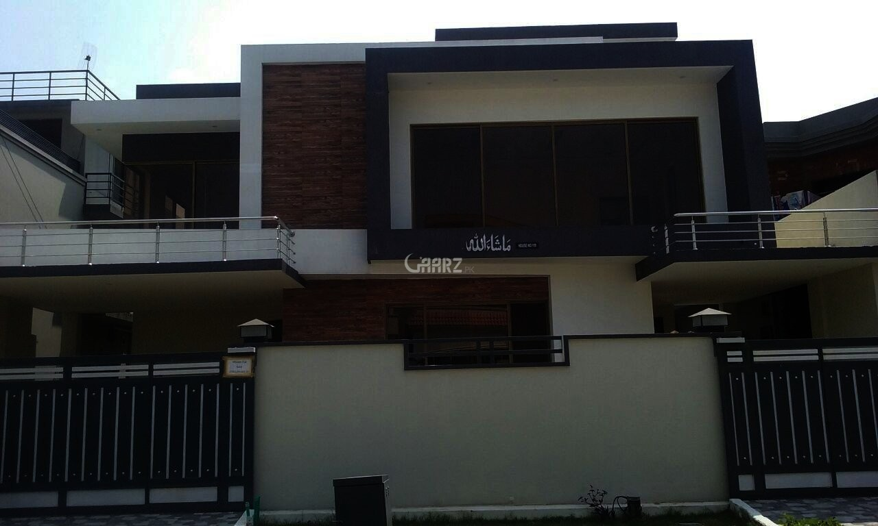 500 sq yd House for Rent in F 11/2