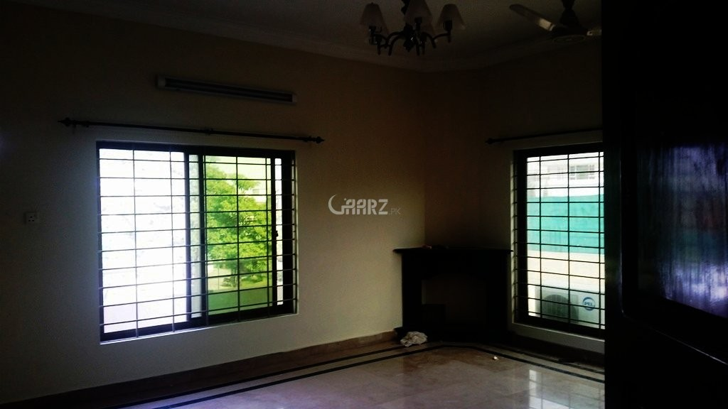 1 Kanal Double Story House for Rent In F-11/2,Islamabad