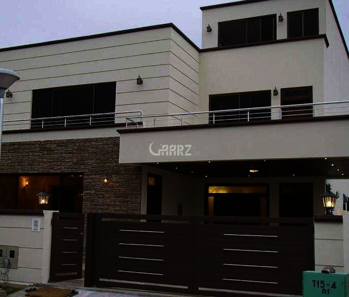 500 sq yd House for Rent in F-11/3, Islamabad.