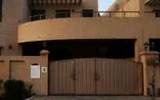 1 Kanal House For Rent In F 11/4, Islamabad