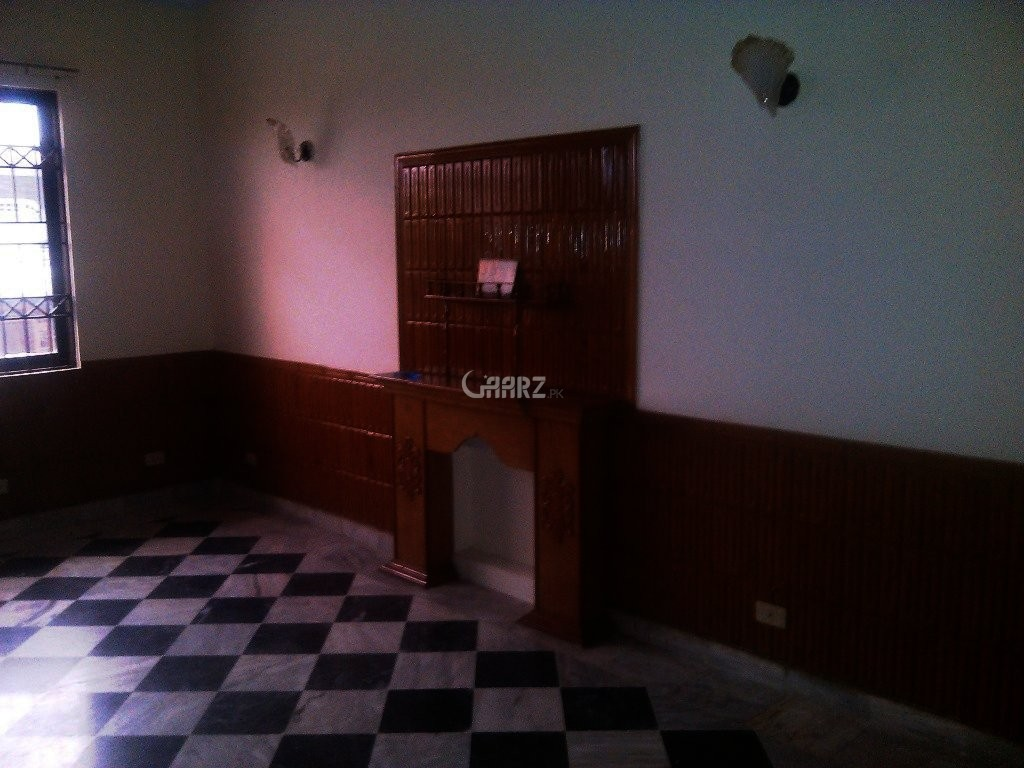 1 Kanal House for Rent In G 11/1 ,Islamabad
