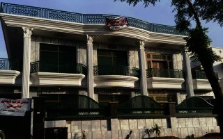 1 kanal House for Rent in G 11/2