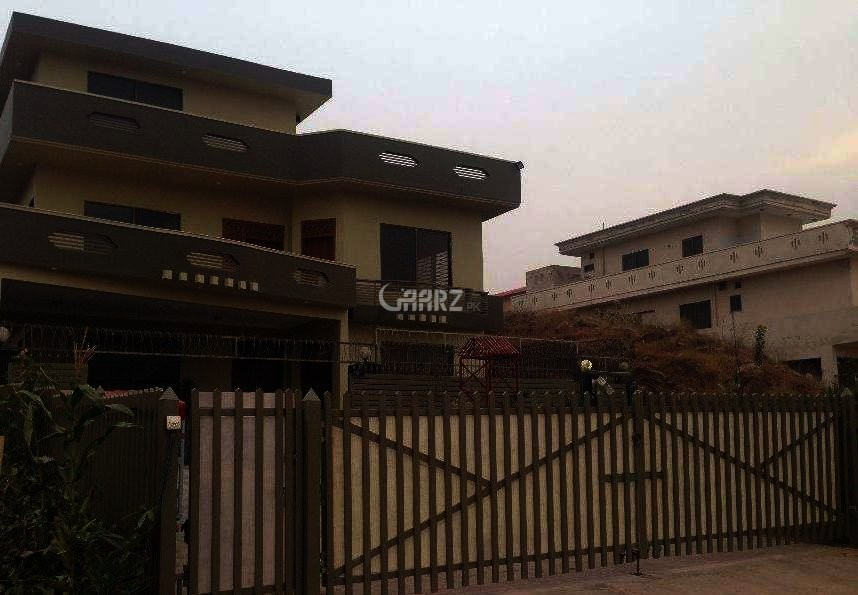 1 Kanala  House For Rent In G-11/4 ,Islamabad