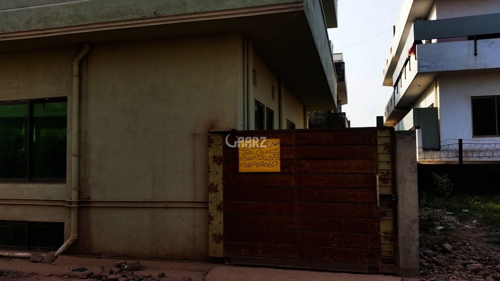 500 sq yd House for Rent in G 14/2