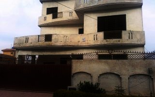 1 Kanal  House for Rent In G 14/4.