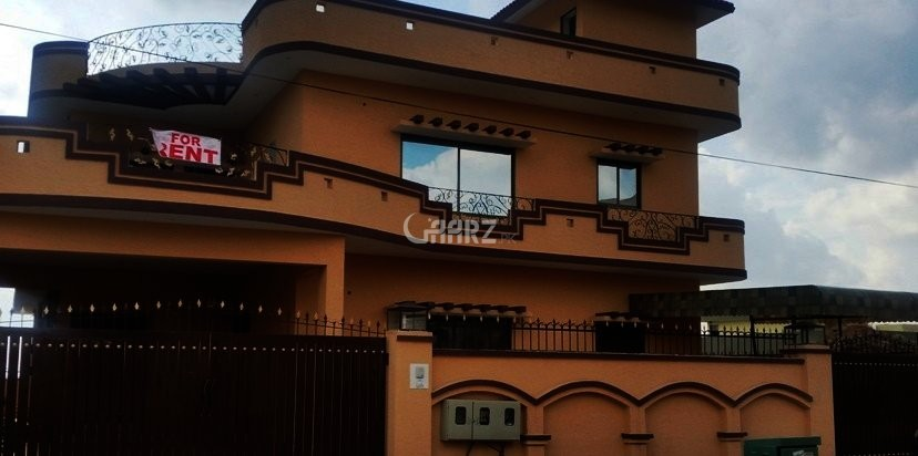 500 sq yd House for Rent in G 14/4
