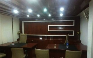 500 Square Feet Office For Rent In Shahra-e-Faisal