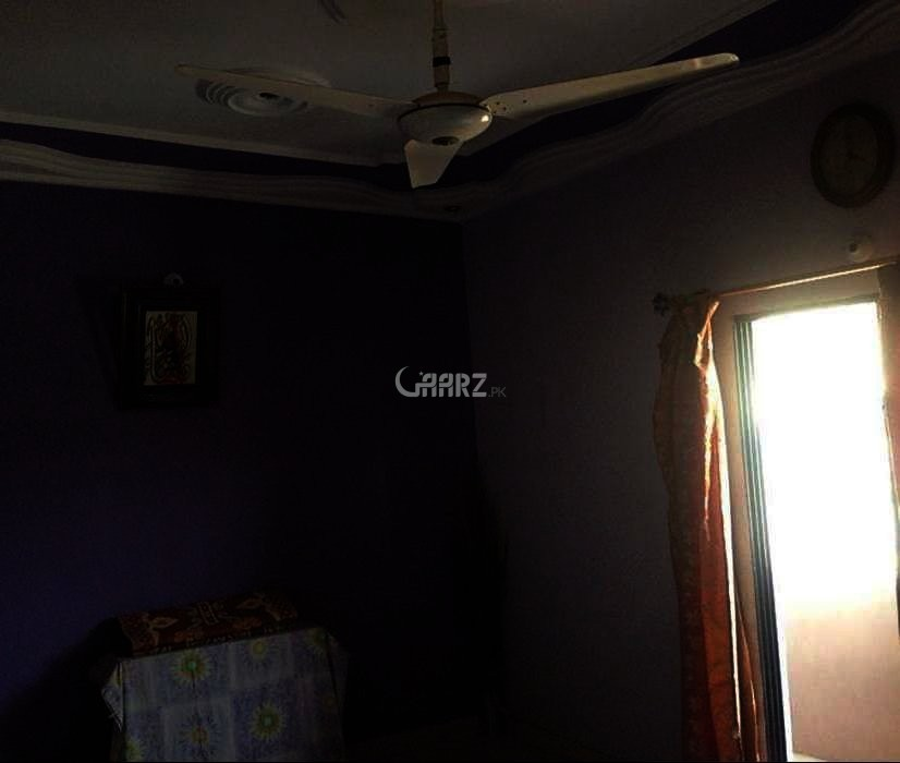 5.3 Marla Portion For Sale In Nazimabad, Karachi