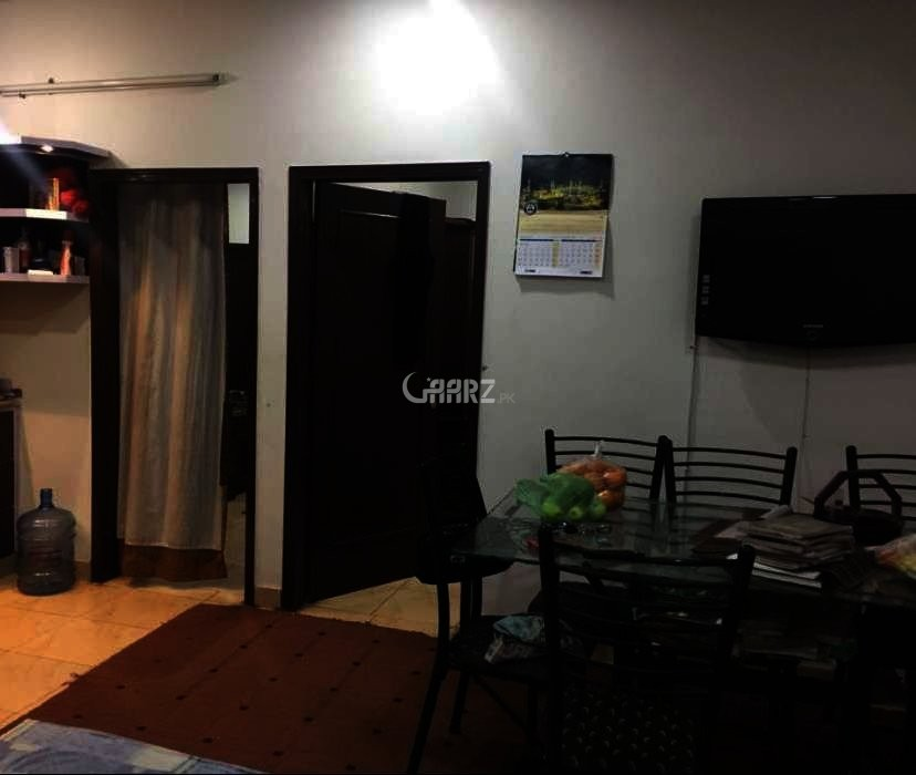 5.3 Marla Portion House For Sale In Nazimabad