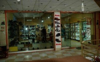 540 Square Feet Shop For Rent in E-11/3 Markaz