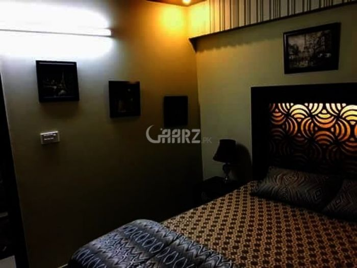 550 Square Feet Apartment For Rent In Bahria Town, Lahore